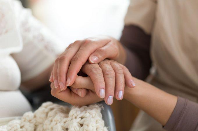 Pflegende Angehörige
